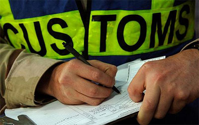 Customs Clearing agent in Pakistan