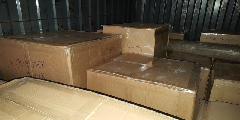 Reliable Moving Partners in Pakistan
